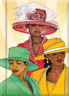 church Ladies on Pinterest | Black Women, Black Church and ...