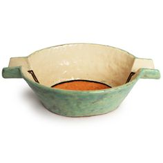 Holly Walker Shop: Double Spouted Bowl - The Clay Studio