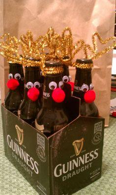 Christmas dirty santa gift ideas