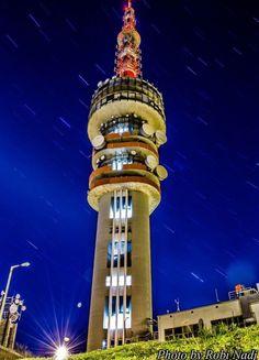 Pecs tv torony