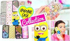 iPhone Case Collection ♡ Gillian Bower