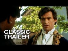 ▶ Kate & Leopold (2001) Official Trailer # 1 - Hugh Jackman HD - YouTube