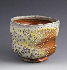 Carolanne Currier; 2013; Best of Show tea bowl