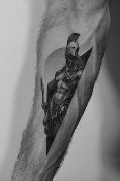 Unique Tattoo Design Ideas For Men