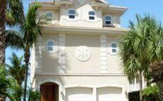 Exterior Home Decor Ideas Exterior House Decor Ideas With A Nautical And Beach Theme