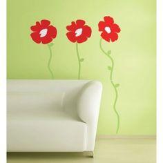 Interior Design: Wall stencils & Decals