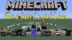 New post (Factorization Mod 1.7.10/1.7.2) has been published on Factorization Mod 1.7.10/1.7.2  -  Minecraft Resource Packs