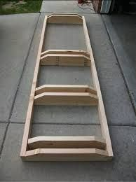 Image result for diy bike stand
