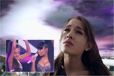 """Ariana Grande lança clipe de """"One Last Time"""" - http://metropolitanafm.uol.com.br/musicas/ariana-grande-lanca-clipe-de-one-last-time"""