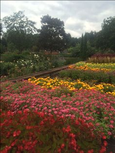 Tuesday Tip: Take a Break  I recently visited gorgeous Biltmore in Asheville, North Carolina. The gardens alone are worth the trip. Don't forget to take time to smell the roses! Have a beautiful day ~ Pat http://www.asburylanestyle.com/ #asburylanestyle