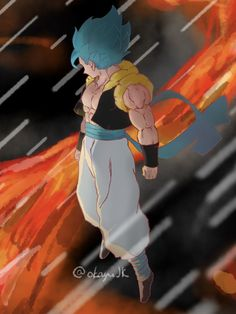 Dbz, Dragon Ball Z, Epic Characters, Fictional Characters, Gogeta And Vegito, Dragon Images, Naruto, Great Albums, Hero