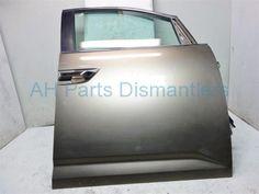 2011 Honda Odyssey, Thing 1, Doors, Mirror, Car, Gold, Stuff To Buy, Automobile, Mirrors