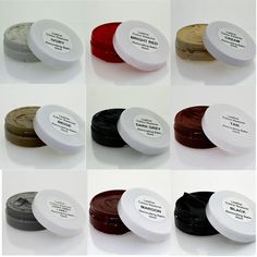 £5.75 GBP - Leather Colour Restorer For Ford Leather Car Interiors, Seats Etc. #ebay #Home & Garden