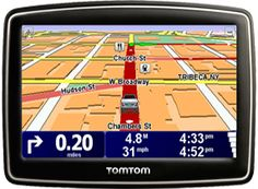 Buy TomTom XL Portable Vehicle GPS Navigation System at online store Vehicle Tracking System, Car Tracking Device, Tracking Devices, Walmart, Android, Plus 4, Free Download, Gps Navigation, Portable