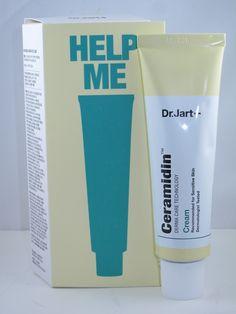 Dr. Jart Ceramidin Cream