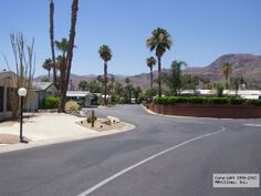 Date Palm Country Club in Cathedral City, CA on MHVillage.com