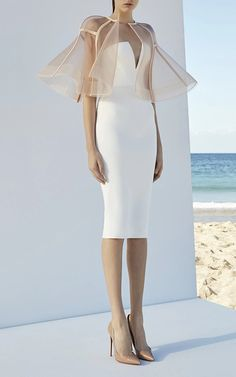 Denver Lady Dress by ALEX PERRY for Preorder on Moda Operandi