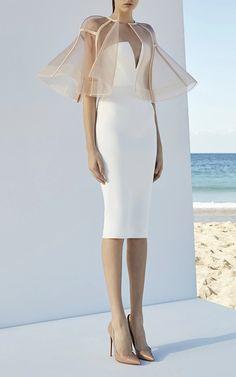 Denver Lady Dress by ALEX PERRY for Preorder on Moda Operandi