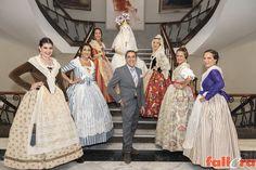 EugeniaPuertes  6 Bridesmaid Dresses, Wedding Dresses, Fashion, Bridal Gowns, Knitted Dolls, Elegance Fashion, Bridesmade Dresses, Bride Dresses, Moda