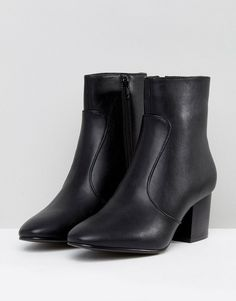 d9875bf24ba0 Truffle Collection High Ankle Sock Boots - Black Tryfflar