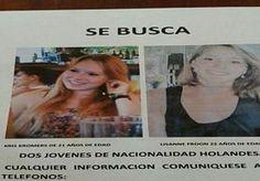 4-Apr-2014 10:09 - 'VERMISTE VROUWEN KWAMEN NIET OPDAGEN BIJ GIDS'. De twee vrouwen die in Panama vermist zijn, zouden met een gids een wandeling naar een vulkaan gaan maken. Maar ze kwamen niet opdagen bij de gids, melden lokale media. www.tisniewaar.nl