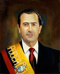 Rodrigo Borja Cevallos (b. 1935)  It is claimed that he is a direct descendant of Pope Alexander VI through his son Giovanni Borgia, 2nd Duke of Gandia.