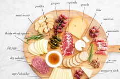 Cheese, Please! – Somethin' Southern