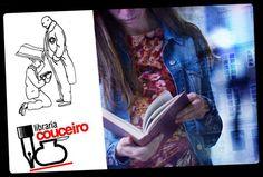 O Diario de Nimiedades poderáse adquirir na Libraría Couceiro!