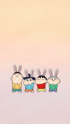 [짱구 배경화면] #16 : 네이버 블로그 Sinchan Wallpaper, Cartoon Wallpaper Iphone, Kawaii Wallpaper, Cute Wallpaper Backgrounds, Cute Cartoon Wallpapers, Movie Wallpapers, Sinchan Cartoon, Cute Bunny Cartoon, Friend Cartoon