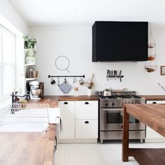 Before and After: A Dated, Dark Kitchen Gets a DIY Remodel | Design*Sponge