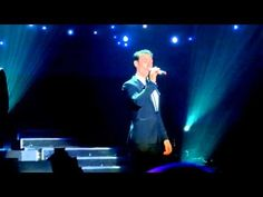 Il Divo - Everytime I Look At You, Passera