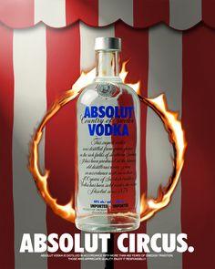 Absolut Circus