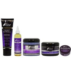 Stimulate hair growth and encourage soft, manageable hair when you use this…