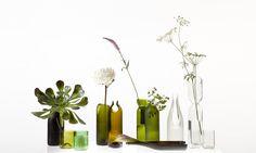 #Greenliving: tranSglass, Tableware, Studio Tord Boontje