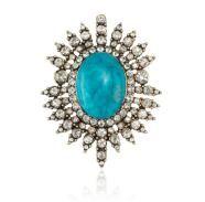 SAMANTHA WILLS - JEWELS turquoise jewelry
