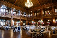 Fourth of July Wedding at The Scottish Rite Cathedral - The Wedding Story of... Kelly and Zac Brouillette | WeddingDay Magazine