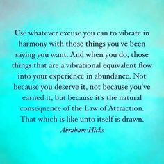 Abraham Hicks - Law of attraction  #lawofattraction
