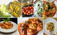 Food Revolution Cook-off: Vegetarian