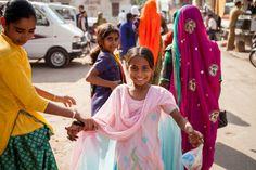 Solo Female Travel in India - Travelettes