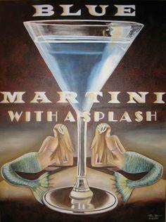 Vintage Art Poster :)