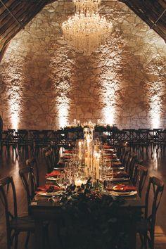 A Night at the Vineyard winter open house. #brodiehomestead #austinwedding #weddingvenue #barnwedding #weddingideas