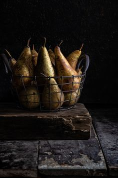 Food & Drink - Denisa VLAICU Best Food Photography, Pear, Fruit, Recipes, Rezepte, Pears, Recipe, Cooking Recipes