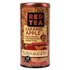 Fall tea!