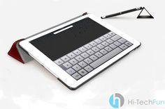 Bao da iPad Air GGMM Fit A sang trọng http://hitechfun.vn/bao-da-ipad-air-ggmm-fit-a-sang-trong