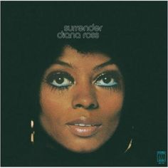 Diana Ross 'Surrender' (Hip-O Expanded Edition); Miss Ross at her Finest, if you question her Soul/RnB credentials take a listen to this or any of Lady Supreme's early Seventies releases. A period of Miss Ross' career that is ripe to be rediscovered. Berry Gordy, 70s Makeup, Makeup Kit, Makeup Inspo, Makeup Inspiration, Style Inspiration, Vintage Black Glamour, Pochette Album, Audio
