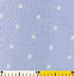 Mušelín vyšívaný 008  970 Kč / m šíře 148 cm;  100% bavlna