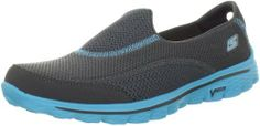 Skechers Women's Go Walk 2-Illumination Fashion Sneaker on shopstyle.com