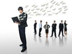 Online Geld verdienen durch Bloggen – Wie realistisch ist das? - Mehr Infos zum Thema auch unter http://vslink.de/internetmarketing