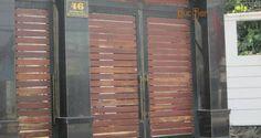 CỬA CỔNG GỖ CAO CẤP – BẠN ĐÃ BIẾT CHƯA? – Cửa gỗ cao cấp Đức Tiến – Tổng hợp những thông tin về CỬA GỖ CAO CẤP.