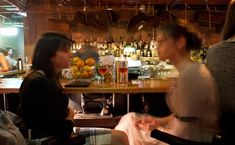 Stitch Bar - Sydney - Bars & Pubs - Time Out Sydney